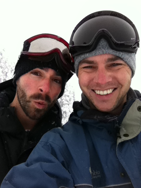 The Holliday Brothers in Vail